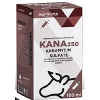 Kanamycin Sulfate antibiotic injections High Quality Factory Supply Kanamycin Sulphate thumbnail image