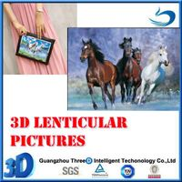 3d horse pic_2