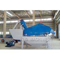 Fine sand recycling machine thumbnail image