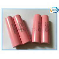 high capacity LG ICR18650D1 3.7 v 3000mah rechargeable battery thumbnail image