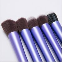 Cosmetics Foundation & Blusher Brushes