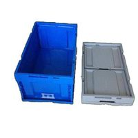 Folded containers-S series
