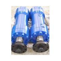 forged cylinder,steel cylinder,hydraulic cylinder