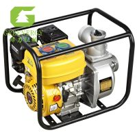 3inch kerosene water pump for Nepal market thumbnail image