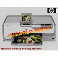 HP Multi-Purpose Printing Machine