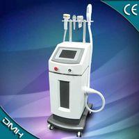 Ultrasonic Cavitation IPL Wrinkle Rejuvenation Beauty Machine DM-9008 with CE approval thumbnail image
