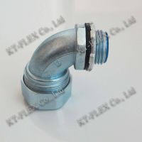 Waterproof Electrical Metal Conduit Connectors