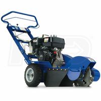 Bluebird 389cc Honda Stump Grinder thumbnail image