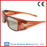 Nice side by side 3d glasses manufacturer