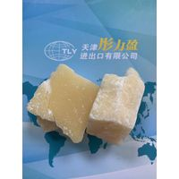 rice bran wax vegetable wax alternative substance of carnauba wax