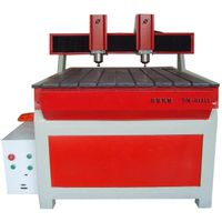 Multi-head engraving machine  DM-S1212 thumbnail image