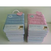 100% Cotton Washable Diapers thumbnail image
