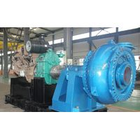 high pressure diesel engine sand pump submersible dredge pump thumbnail image