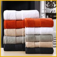 100% Cotton Soft Touching Hotel Towel