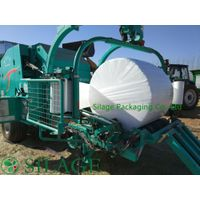 Quality Blown Baler Use LLDPE Silage Stretch Film