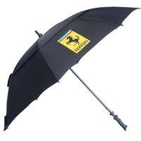 Auto Open Straight Umbrella LOGO Printing Cheap Advertising Umbrella