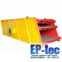 High quality vibrating screen price from shanghai