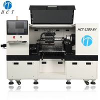 SMT Assembly System Surface mounter Automatic Pick and Place machine