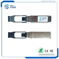 40G Ethernet/Data center 40Gb QSFP+ SR4 850nm Fiber Optic Transceiver