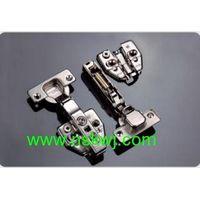 clip on soft closing hinge three demensional adjustment