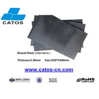 High Temperature Alternative Risholite Materials thumbnail image