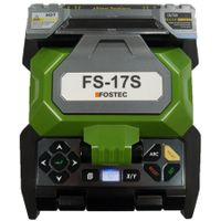 FS-17S(FUSION SPLICER, Optical Connector, Cable Splicer) thumbnail image