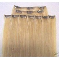 clip in hair extension(HXD-060)