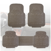 best quality pvc car floor mats
