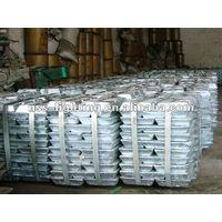 special high grade zinc ingots 99.995%,99.99%,99.95%,99.5%,98.7%