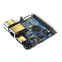 Best price Banana Pi M2+ Edu single board computer super to any other board
