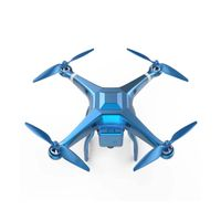 Radio control toys quadrocopter with HD camera 4K rc uav drone with 5.8G real-time image transmissio