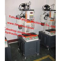 FBY-C series of desktop single-column hydraulic press