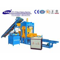 YIXIN block making machine