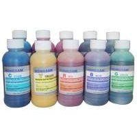 Reactive Dye Ink for Digital Textile Printing