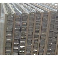 Curtain Walls - Stone Honeycomb Panel thumbnail image