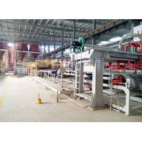 Fiber Cement Board Production Line (Turnkey Project)