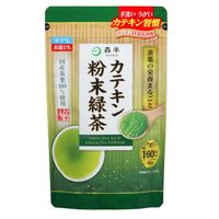 Catechin Rich Green Tea Powder
