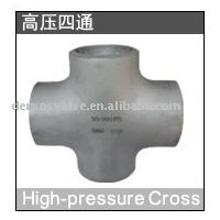 High Pressure Cross
