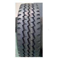 Radial truck tyre, TBR tire, 1000R20