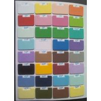 EVA Foam Sheet, Suitable for School Activities and Kids' Toy Handcrafts, Available in Various Sizes