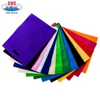 Non Woven Colorful Shopping Bag
