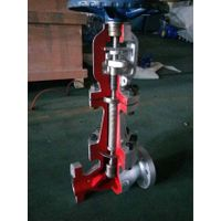 Manual and Carbon Steel Ball Valve