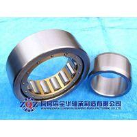 NU5200 series cylindrical roller bearings