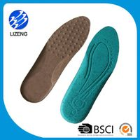 thin hi-poly work insole