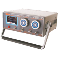 RA912F portable SF6 gas purity, dew point and decomposition 3 in 1 gas analyzer