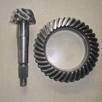 Paladin Differential Spiral Bevel Gear Pair