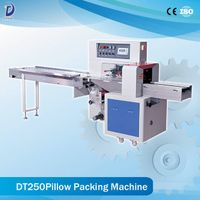 Automatic Pillow Packing Machine Most Economical