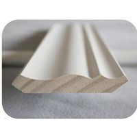 Primed Finger Jointed Pine Panel Moulding