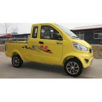 Electric pickup truck FUZHI-D