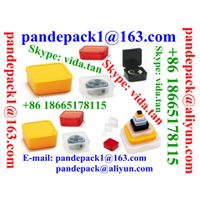Sell UniBox for Threading Dies/Plastic Box/Pack/Package/Case/CNC Cutting Tool Box/Pack/Package/Case